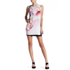 Ted Baker London Milisa Pure Peony Dress